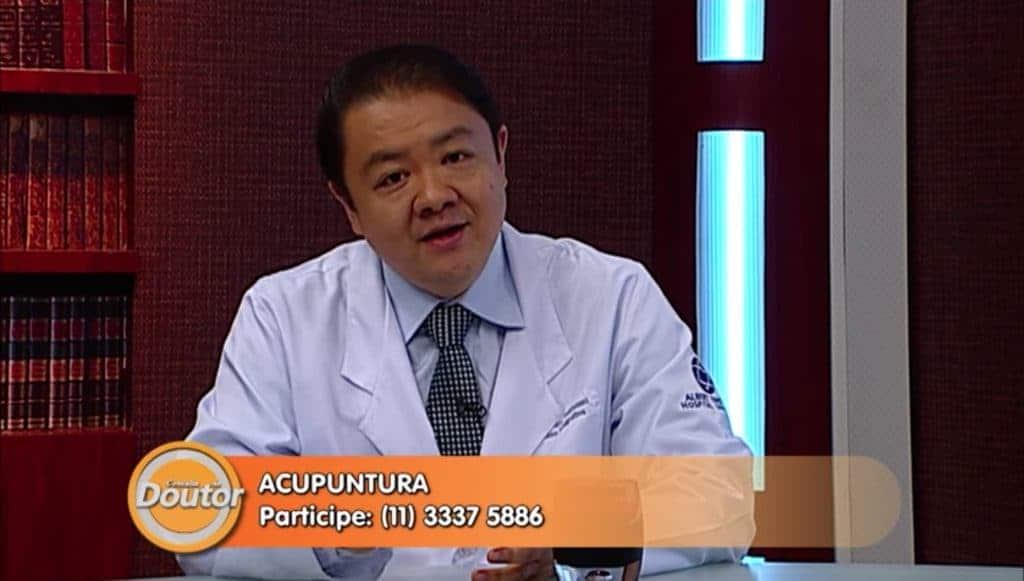 Entrevista RIT TV Acupuntura